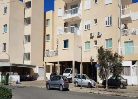 Ground Floor Apartment  For Sale in Paralimni, Famagusta - A-108234