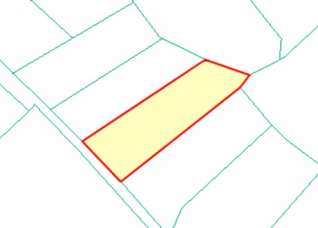 Residential Land  For Sale in Argaka, Paphos - L-108516