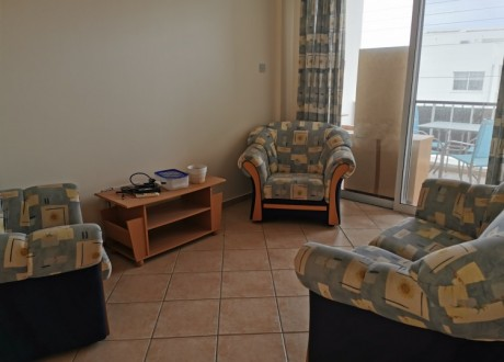 Apartment For Sale in Paralimni, Famagusta - A-109100
