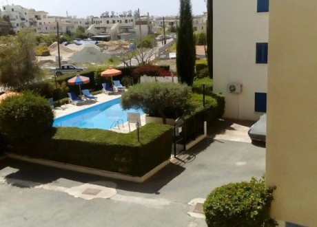 Apartment For Rent in Pafos, Paphos - AR-109168