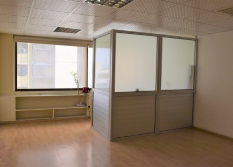 Office  For Rent in Nicosia, Nicosia - OR-109924