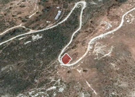 Agricultural Land For Sale in Pissouri, Paphos - L-109944