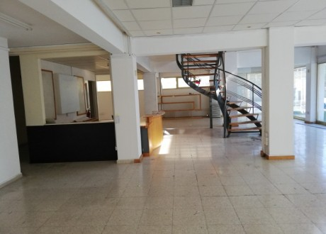 Office  For Rent in Nicosia, Nicosia - OR-109959