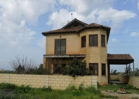 Project For Sale in Avgorou, Famagusta - J-103511