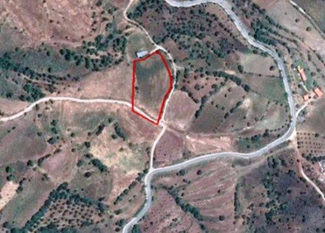 Agricultural Land For Sale in Galataria, Paphos - L-110202