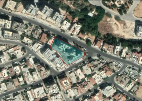 Shop For Sale in Mesa Geitonia, Limassol - S-110297