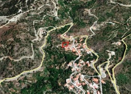 Residential Land  For Sale in Agios Theodoros (lemesou), Limassol - L-110458
