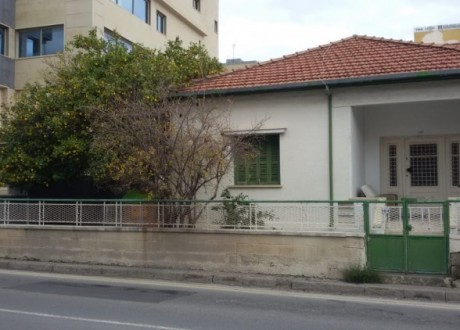 Detached House For Sale in Kapsalos, Limassol - H-98219