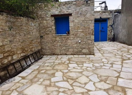 Detached House For Sale in Pano Panagia, Paphos - H-107328