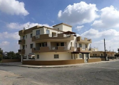 Apartment For Sale in Ormideia, Famagusta - A-110462