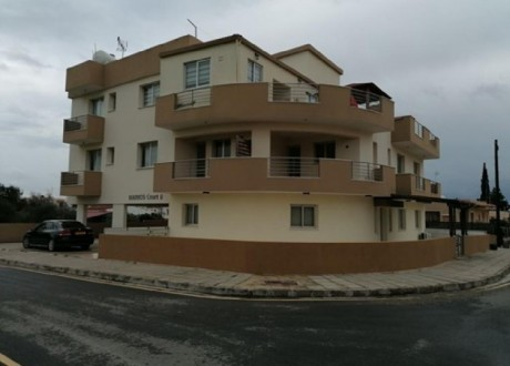 Penthouse For Sale in Ormideia, Famagusta - A-110463