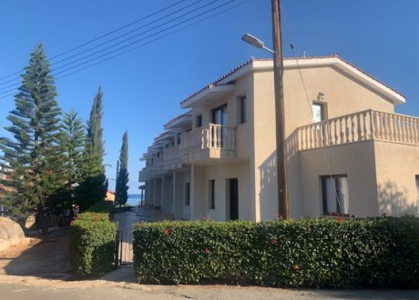 Town House For Rent in Nea Dimmata, Paphos - HR-110276
