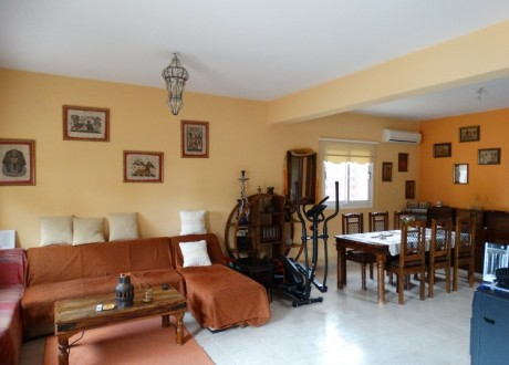 Detached House For Sale in Livadia Larnakas, Larnaca - H-110561