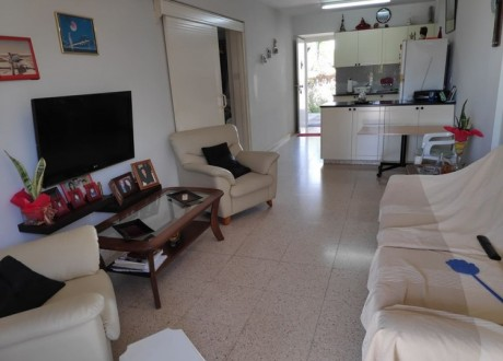 Semi Detached House For Sale in Kiti, Larnaca - H-110568