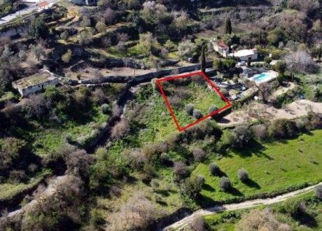 Residential Land  For Sale in Lasa, Paphos - P-110597