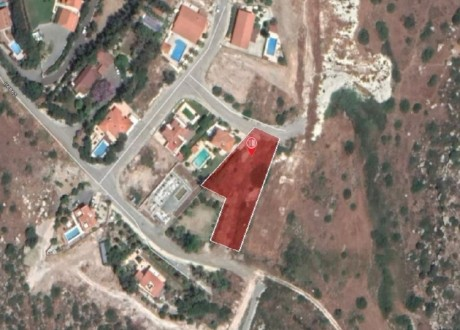 Residential Land  For Sale in Parekklisia, Limassol - L-110605