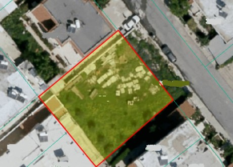 Residential Land  For Sale in Agios Theodoros, Paphos - P-110612