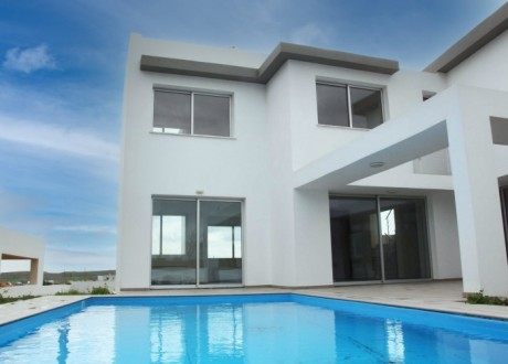 Detached House For Sale in Latsia, Nicosia - H-110585