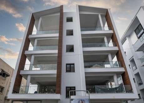 Penthouse For Sale in Akropolis, Nicosia - A-110464
