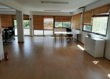 Office  For Rent in Apostolou Petrou & Pavlou, Limassol - OR-111065